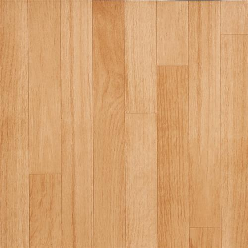 Natural Oak Light Red Oak
