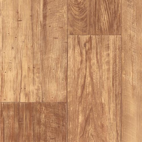 Airstep Evolution-Colonial Plank Golden Tan