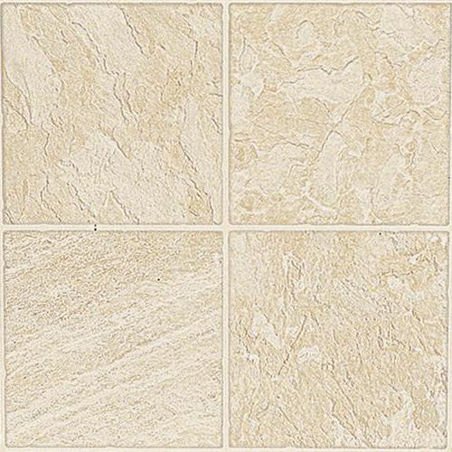 Flor-Ever Plus-Slate Walk Smooth Ivory