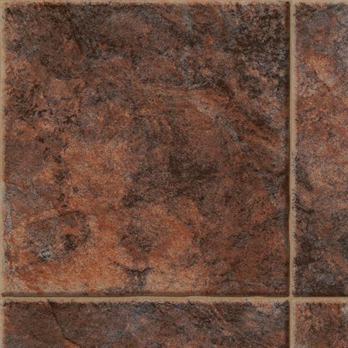 Airstep Plus-Starlight Autumn Rust