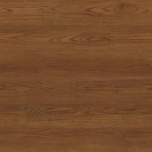 A close-up (swatch) photo of the Dark Oak flooring product