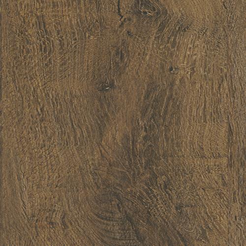 Rustic Oak - Brown Glaze