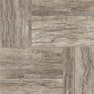 LuxuryVinyl DuraceramicDimensions-StoneLedges DSL03 CastleRock