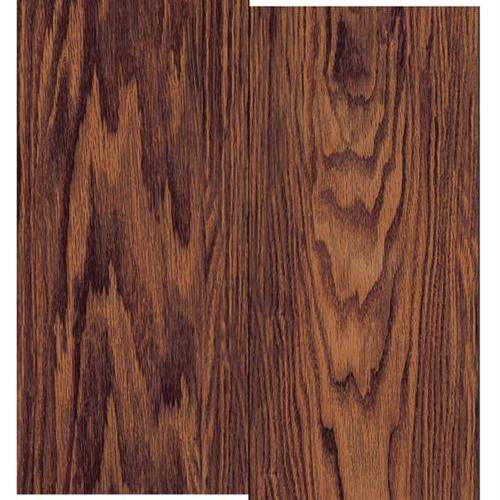 Carolina Hickory Saddlebrook