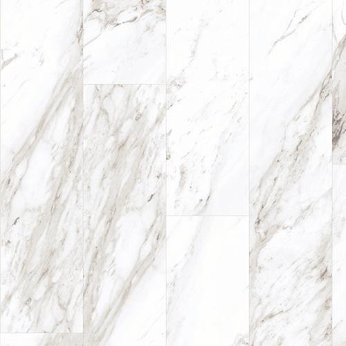 Triversa Prime Carrara - White Frost 6X36