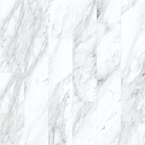 Timeless Triversa - Carrara White Frost