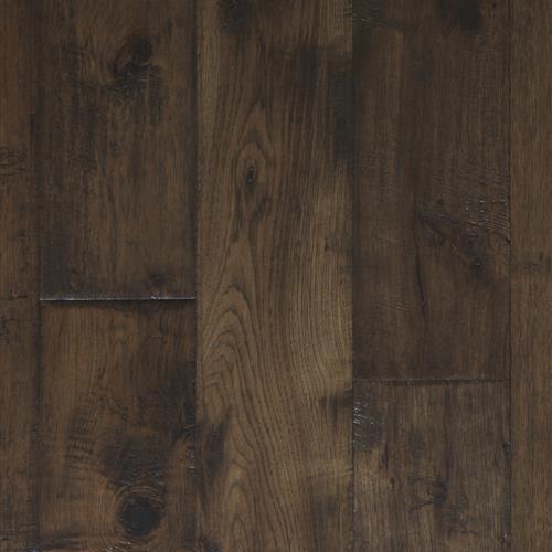 Mesa Hickory - Engineered Rustic Java