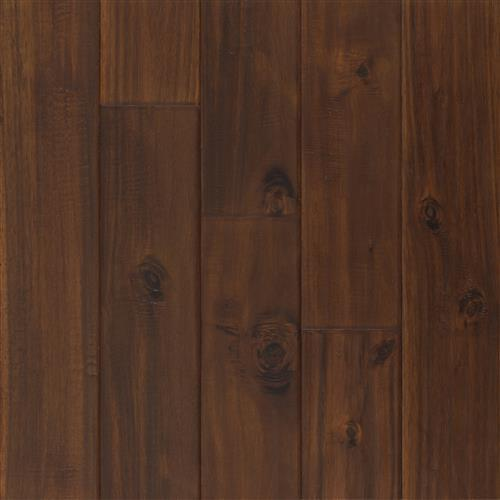 Handscraped - Solid Chestnut