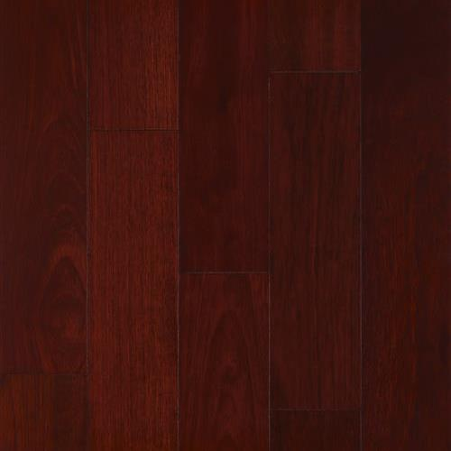 Exotic Smooth - Solid Brazilian Cherry - Classic