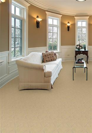 Fabrica Montage Monterey Driftwood Carpet White Plains