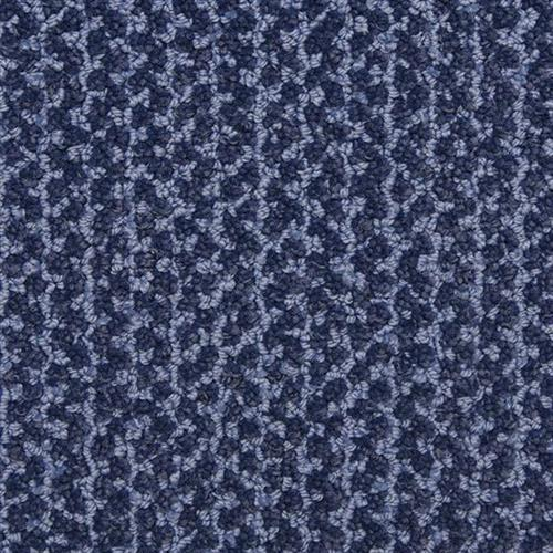 Gramercy in Blue Awning - Carpet by Fabrica