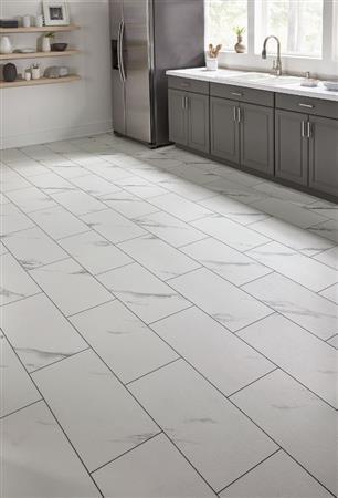 Stone Reflections Carrara Marble