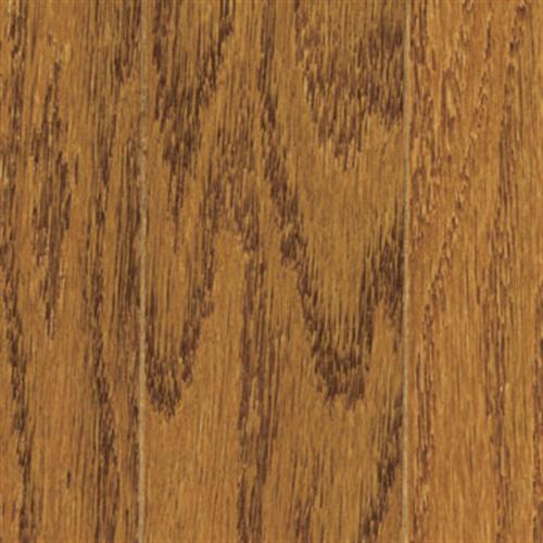 American Classics - Montana Oak Plank Saddle