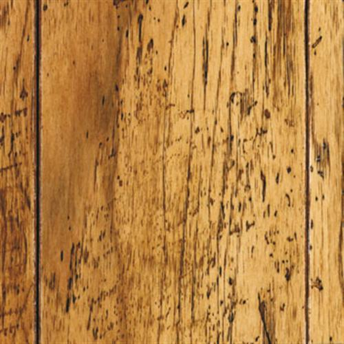 Hand Crafted - Chesapeake Hickory Plank Amber