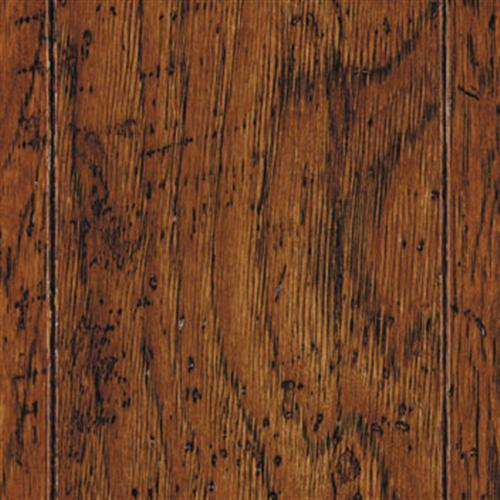 Hand Crafted - Chesapeake Hickory Plank Olde Town
