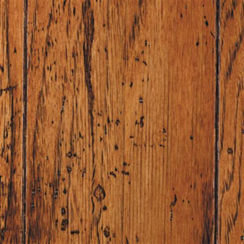 Hand Crafted - Chesapeake Hickory Plank Savannah