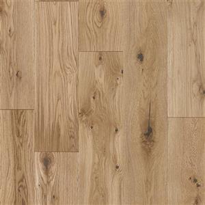 Hardwood HandCrafted-NormandyOak MSN07BRH1 Brioche