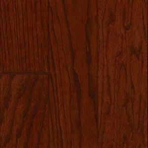 Hardwood AmericanClassics-AmericanOakPlank5Inch AMP05BYL1 Brickyard
