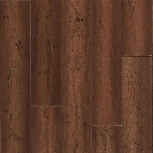 Hardwood Hand Crafted - Lexington Hickory Mustang  main image