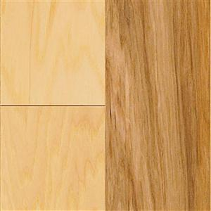 Hardwood AmericanClassics-AmericanHickoryPlank3inch AMH03NAL1 Natural