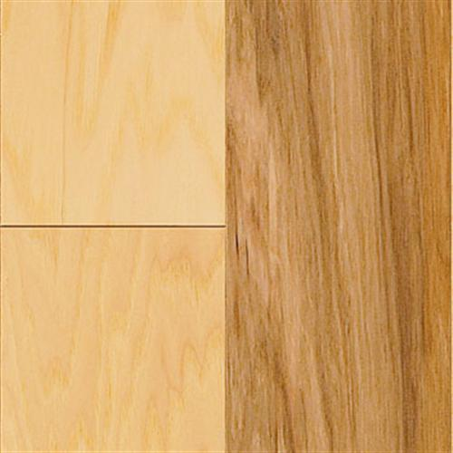 American Classics - American Hickory Plank 3 Inch Natural