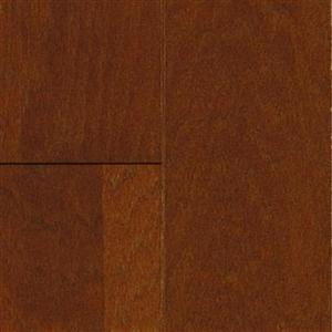 Hardwood AmericanClassics-AmericanHickoryPlank3inch AMH03RUL1 Russet