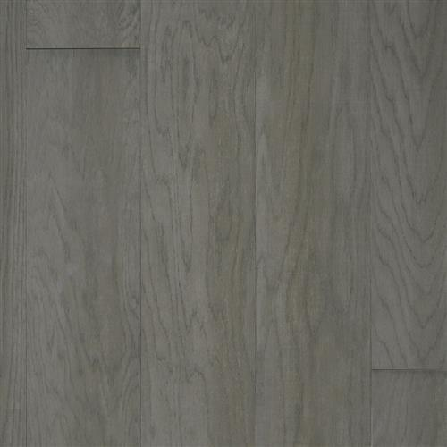 Hand Crafted - Tribeca Oak Brushed Steel