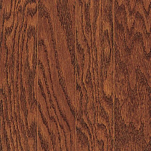 American Classics - Oregon Oak Plank Cherry Spice