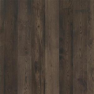Hardwood HandCrafted-SmokehouseOak SMKK07CHRL1 Charcoal