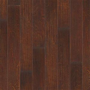 Hardwood HandCrafted-RavenwoodBirch RB05RW1 Redwood