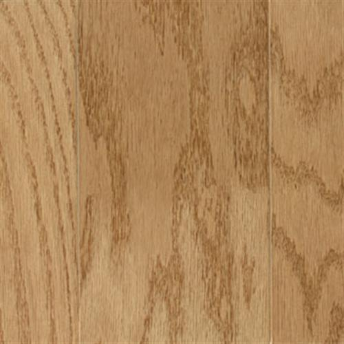 American Classics - Madison Oak Plank 3 Inch Natural