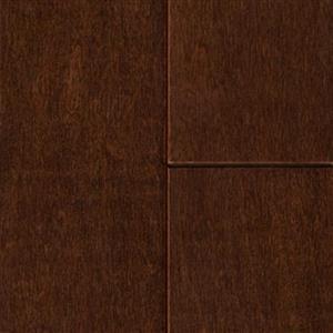 Hardwood AmericanClassics-MadisonMaple MAM03CHL1 Chocolate
