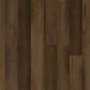 Hardwood HandCrafted-SmokehouseMaple SMKM07FUM1 Fumed