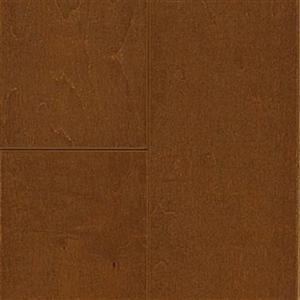 Hardwood AmericanClassics-AmericanMaplePlank AMS05MCL1 Mocha