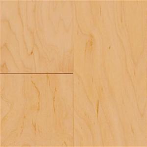 Hardwood AmericanClassics-AmericanMaplePlank AMS05NAL1 Natural