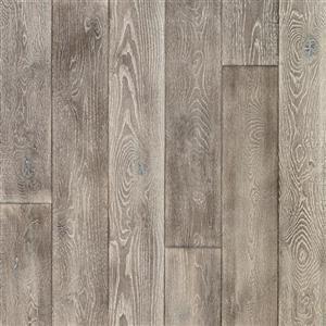 Hardwood HandCrafted-MercadoOak MRC07SLV1 Silver