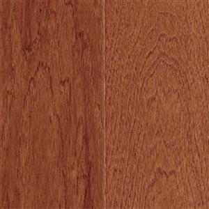 Hardwood AmericanClassics-BlueRidgeHickoryPlank BR05CSL1 CherrySpice