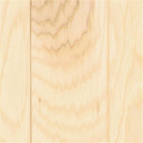 American Classics - Blue Ridge Hickory Plank Natural