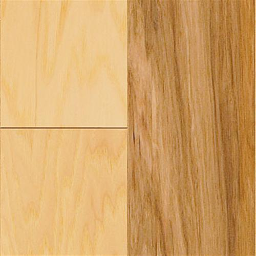 American Classics - American Hickory Plank 5 Inch Natural
