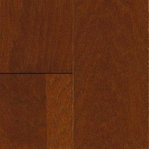American Classics - American Hickory Plank 5 Inch Russet