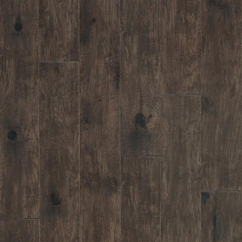 A close-up (swatch) photo of the Coyote flooring product