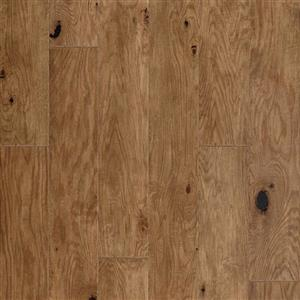 Hardwood HandCrafted-RockCreek RCP06FN1 Fawn