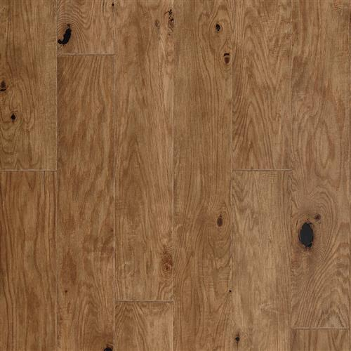 A close-up (swatch) photo of the Fawn flooring product