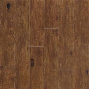 Hardwood HandCrafted-RockCreek RCP06XF1 Fox
