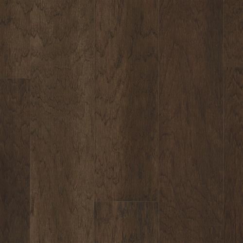 Hand Crafted - Foundry Hickory Burnt Umber