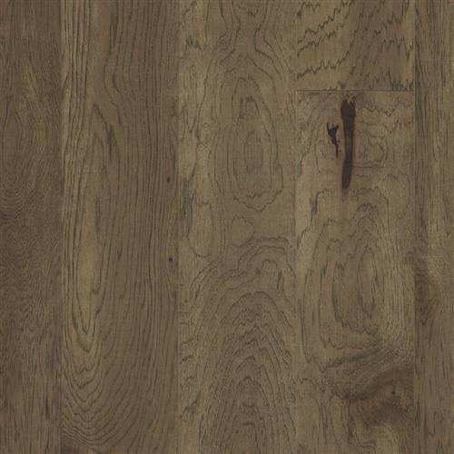 Hand Crafted - Foundry Hickory Weathered Natural