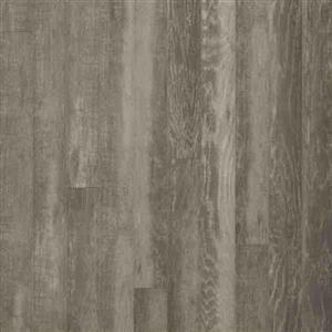 Hardwood CarriageOakPlank CRGK03FRG1 ForgedIron