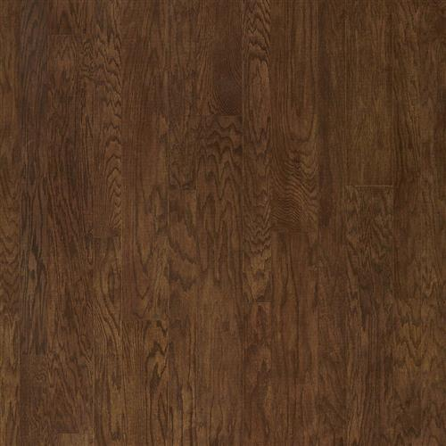 A close-up (swatch) photo of the Bark flooring product