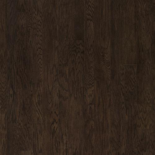 A close-up (swatch) photo of the Leather flooring product