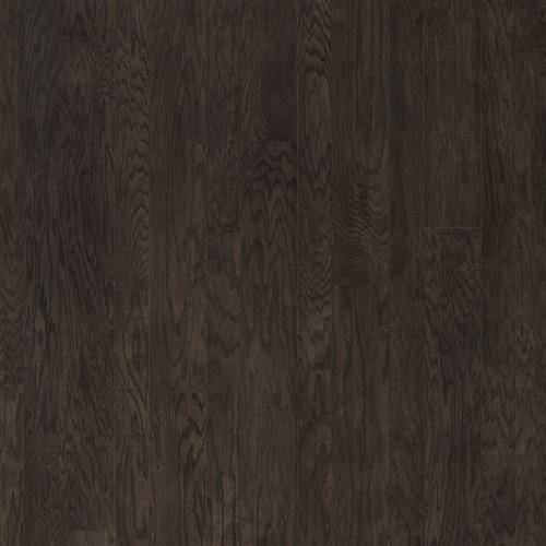 "A close-up (swatch) photo of the Smoke 3/8"" flooring product"